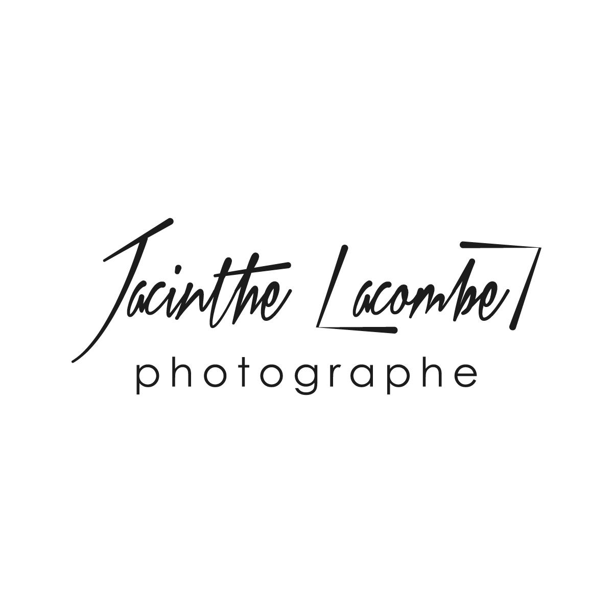 Jacinthe Lacombe Photographe identité visuelle
