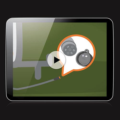 Caplight par BM-Tek animation