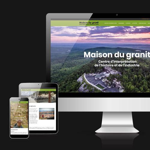 Maison du Granit