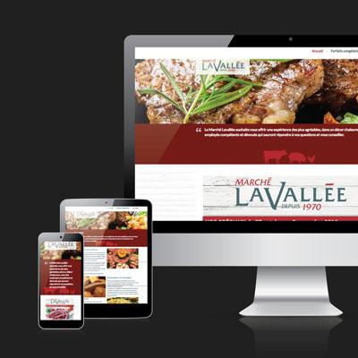 Marché Lavallée