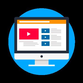Animations et vidéos pour dynamiser vos présentations