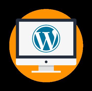 Site Web en Wordpress