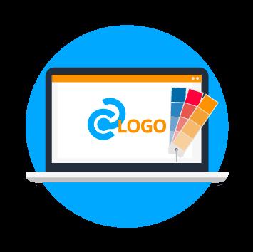 Création d'un logo ou d'une signature graphique