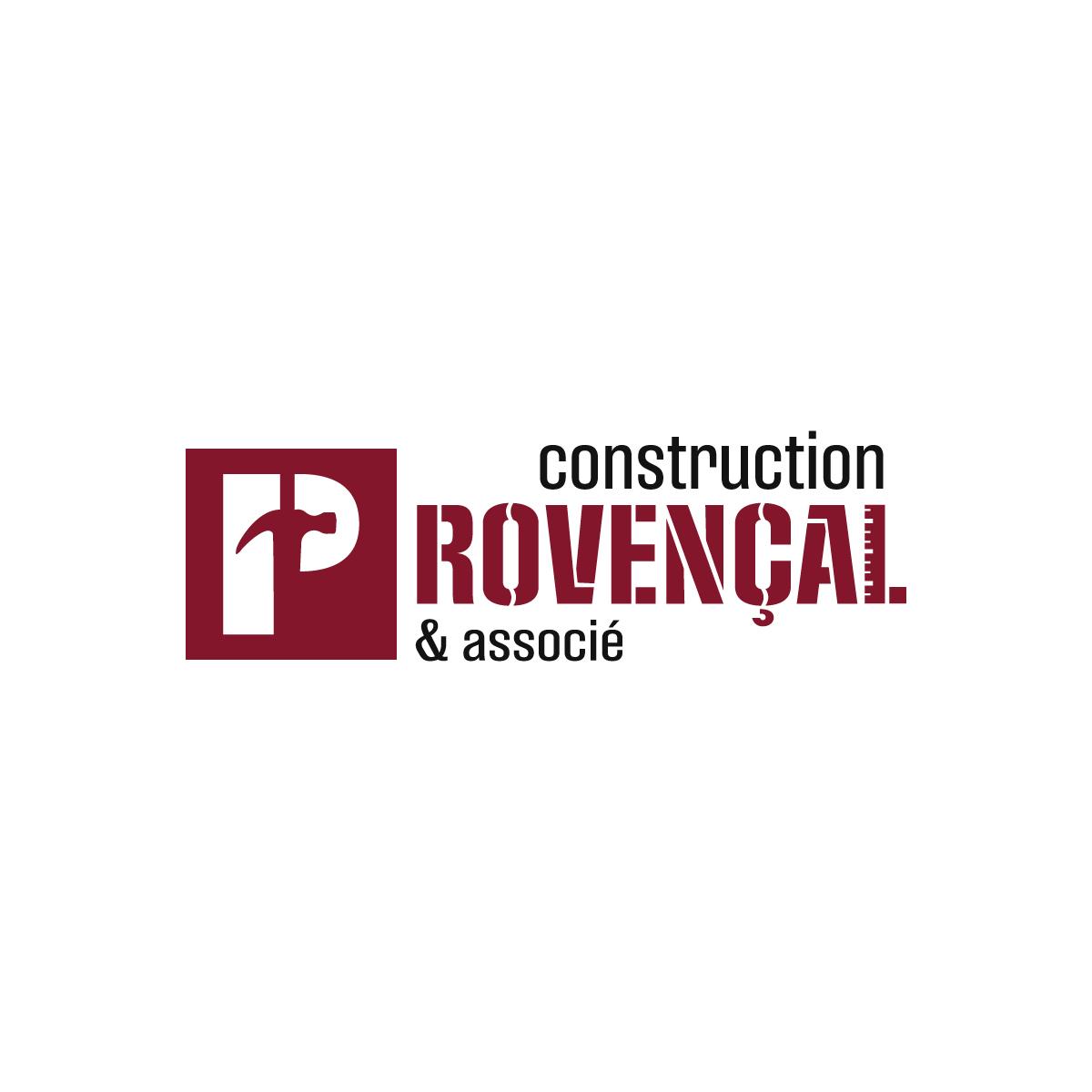 Construction Provençal identité visuelle